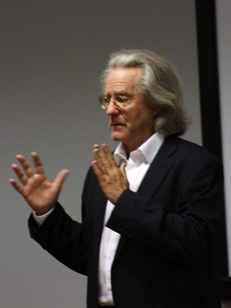 Photo of Prof. A C Grayling